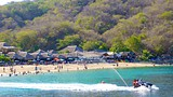 La Entrega Beach - Huatulco - Tourism Media