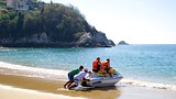 Playa Zaachila - Huatulco (y alrededores) - Tourism Media