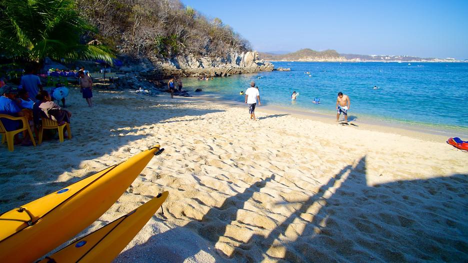 Huatulco Travel Deals