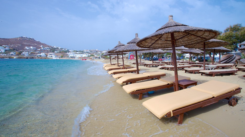 Best Island Beaches For Partying Mykonos St Barts: Mykonos Island Vacations 2017: Package & Save Up To $603