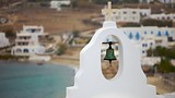 Ornos - Mykonos (île) - Tourism Media