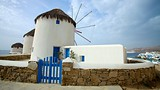 Windmills of Mykonos - Mykonos Island - Tourism Media