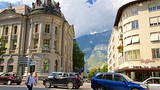 Chur - Graubuenden - Tourism Media
