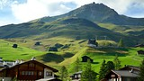 Arosa - Graubuenden - Tourism Media