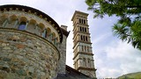 St. Moritz Leaning Tower - Graubuenden - Tourism Media