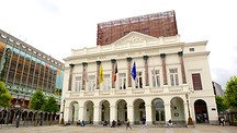 Royal Opera of Wallonia - Liege