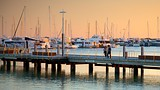 Showing item 17 of 75. Hillarys Boat Harbour - Perth - Tourism Media