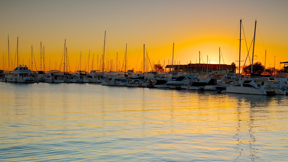 Boat Harbour Australia  city pictures gallery : ... Hillarys Boat Harbour en Perth y alrededores , Australia | Expedia.mx