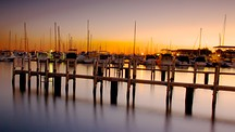 Hillarys Boat Harbour - Perth