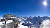 Bernese Alps - Schilthorn Cableway