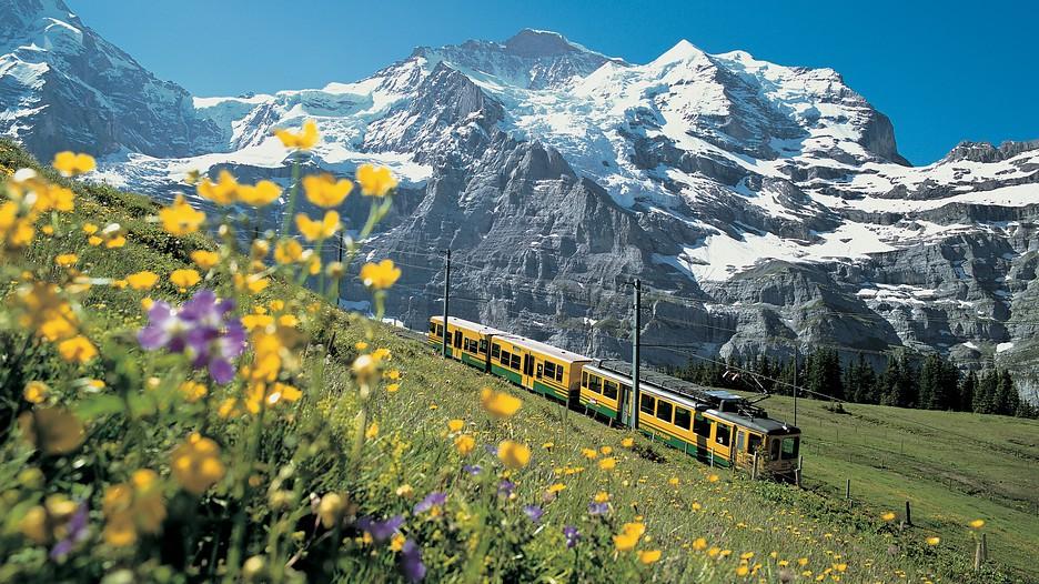 Jungfraujoch In Lauterbrunnen Expedia