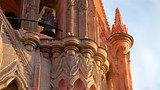 Parish Church of San Miguel Arcangel - San Miguel de Allende - Tourism Media