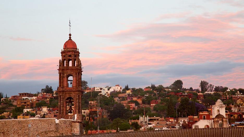 San Miguel De Allende  Star Hotels