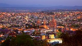 San Miguel de Allende - Mexico - Tourism Media