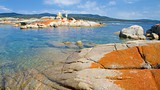 Binalong Bay - East Coast Tasmania - Tourism Media