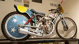 Bicheno Motorcycle Museum - East Coast Tasmania - Tourism Media