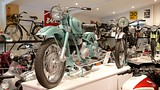 Bicheno Motorcycle Museum - Bicheno - Tourism Media
