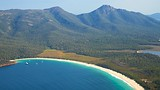 Wineglass Bay - East Coast Tasmania - Tourism Media