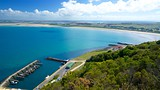 Fisherman's Wharf Lookout - Northwest Tasmania - Tourism Media