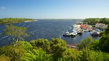 Strahan - West Coast Tasmania - Tourism Media