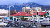 Constitution Dock - Hobart - Tourism Media