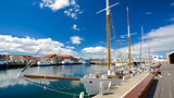Constitution Dock - Tasmania - Tourism Media