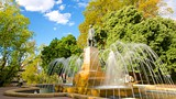 Franklin Square - Australia - Tourism Media
