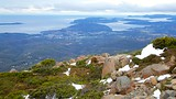 Mt. Wellington - Hobart - Tourism Media