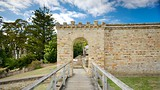 Port Arthur Historic Site - Hobart - Tourism Media