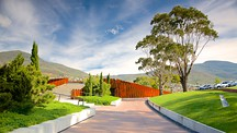MONA - Museum of Old and New Art - Hobart - Tourism Media