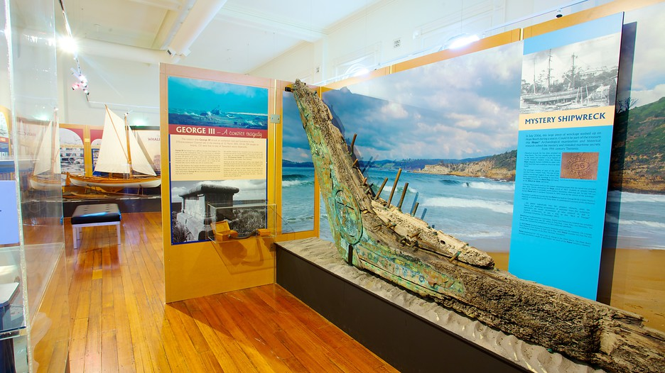 maritime museum of tasmania in hobart tasmania. Black Bedroom Furniture Sets. Home Design Ideas