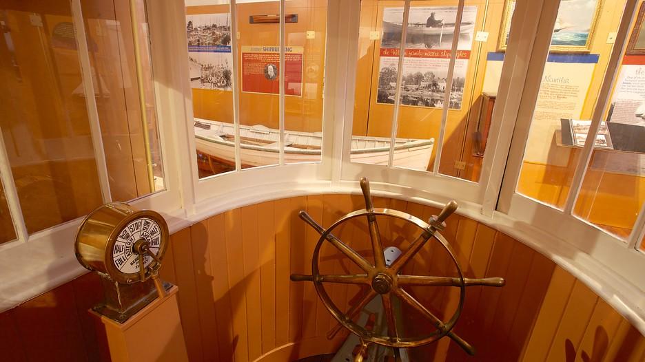 maritime museum of tasmania in hobart. Black Bedroom Furniture Sets. Home Design Ideas