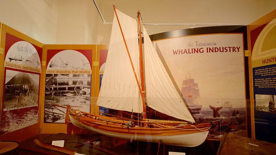 maritime museum of tasmania hobart tasmania attraction. Black Bedroom Furniture Sets. Home Design Ideas