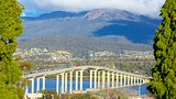 Mt. Wellington - Australia - Tourism Media