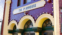 Playhouse Theatre - Hobart