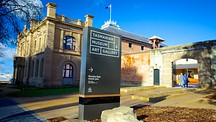 Tasmanian Museum and Art Gallery - Hobart