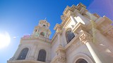Church of the Sacred Heart of Jesus - Mexique et Amérique centrale - Tourism Media