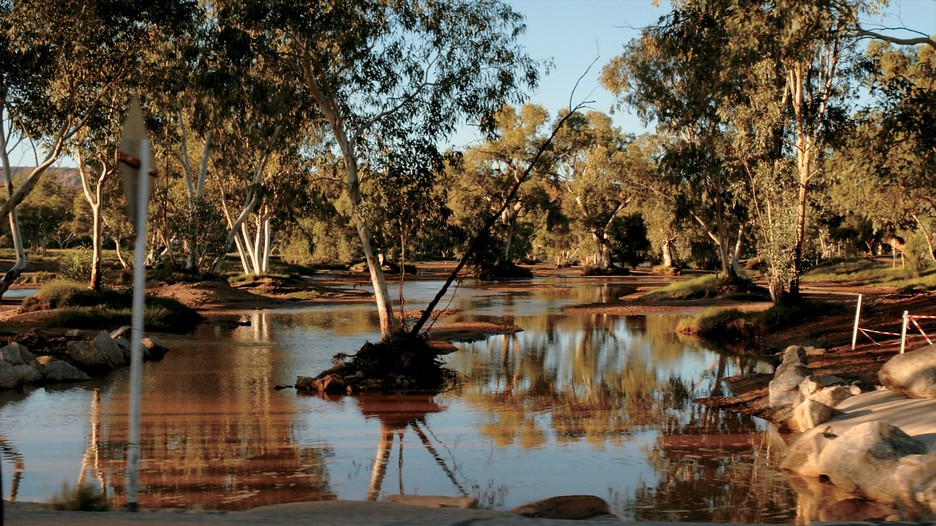 Alice springs holiday packages book the perfect alice springs holiday wotif - Alice springs tourist office ...