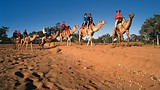 Alice Springs - Tourism NT
