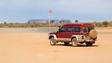 Curtin Springs - Red Centre - Tourism Media