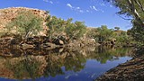 Davenport Range National Park - Red Centre - Tourism NT