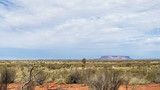 Mount Conner - Red Centre - Tourism Media
