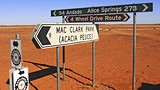 Red Centre - Tourism NT