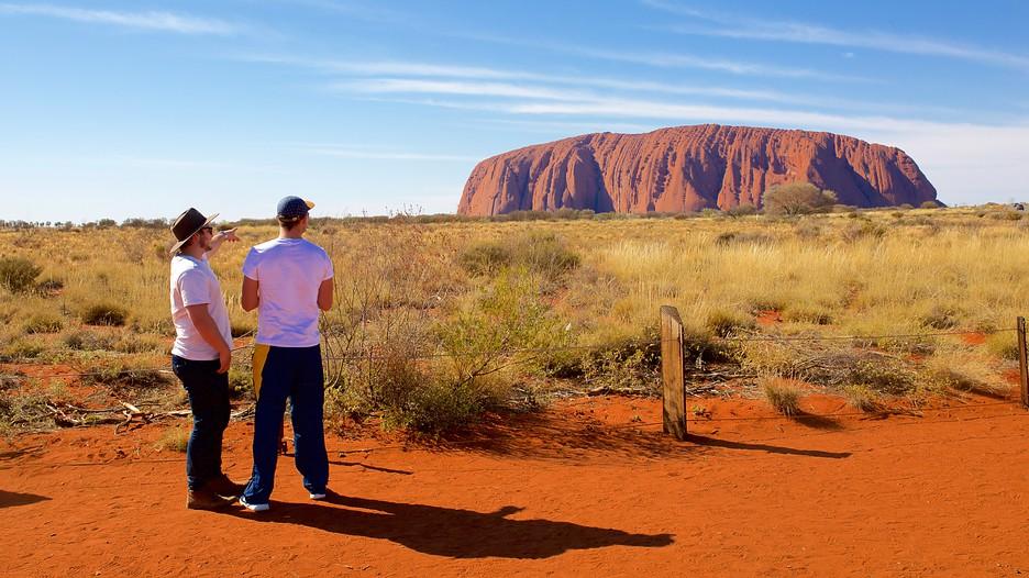 Hotels In Uluru National Park