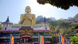 Dambulla Cave Temple - Dambulla - Tourism Media