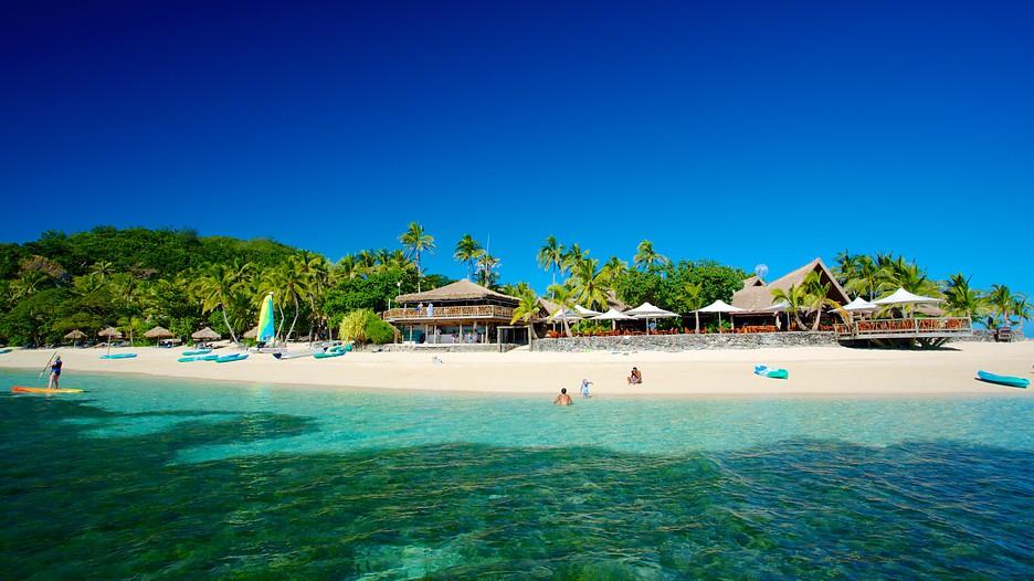 Castaway Island Holidays Cheap Castaway Island Holiday