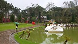 Parque do Lago Negro - Gramado - Tourism Media