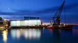New Zealand National Maritime Museum - Auckland - Tourism Media