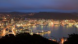 Showing item 69 of 78. Mount Victoria Lookout - Wellington - Tourism Media