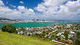 Showing item 54 of 76. Mount Victoria - Auckland - Tourism Media